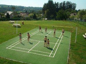 L 39 ext rieur for Tennis de table exterieur